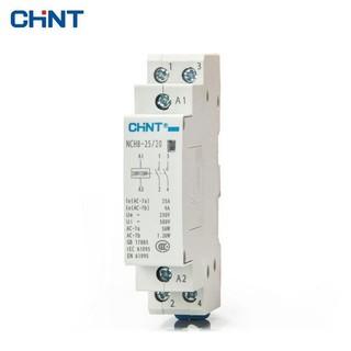 Khởi động từ 1 pha CHINT NCH8 – 25A/220V