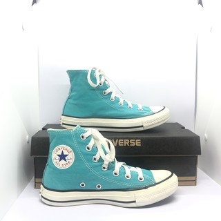 Giày Converse All Star 144801c Authentic 2hand (Đã qua sử dụng) thumbnail
