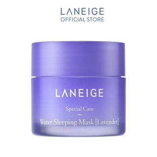 Mặt nạ ngủ dưỡng ẩm Laneige Water Sleeping Mask Lavender 25ml thumbnail