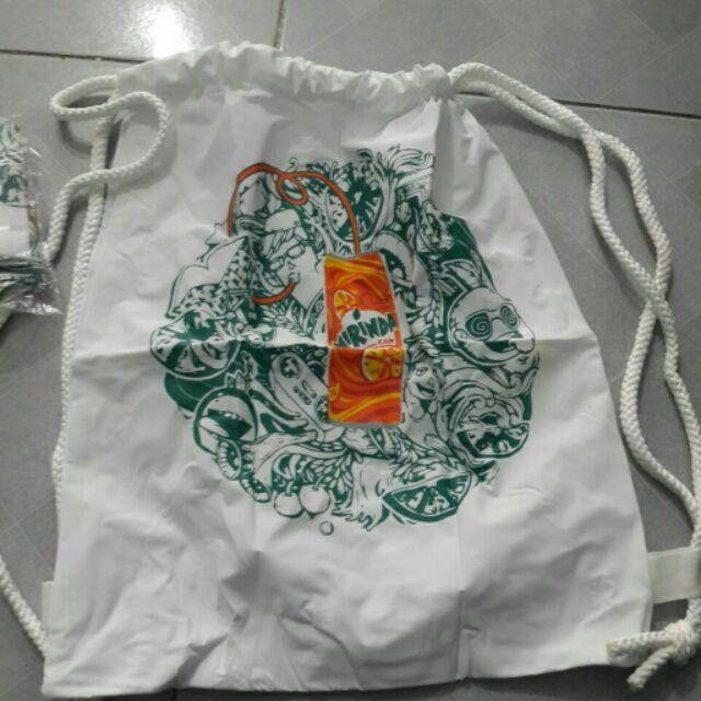 Túi rút vải dù