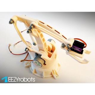 Bộ Kit nhựa in 3d Cánh tay robot EEZY MK3