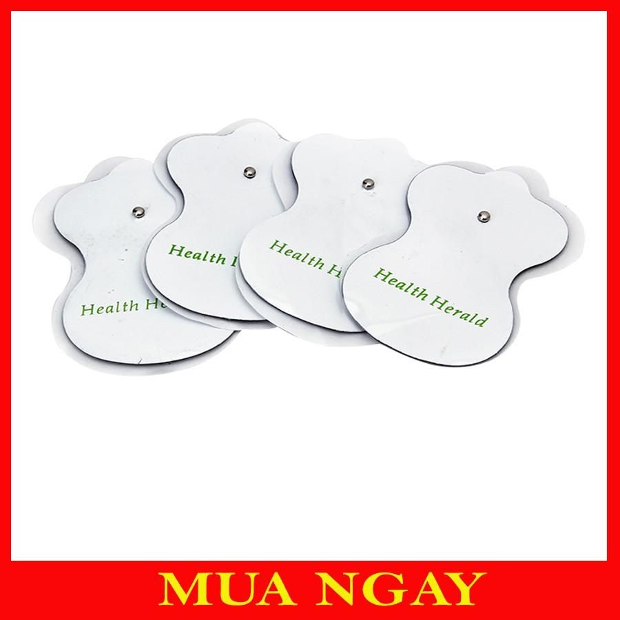 Bộ 4 Miếng Dán Massage Xung