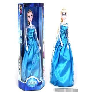 Búp bê Elsa có nhạc và đèn