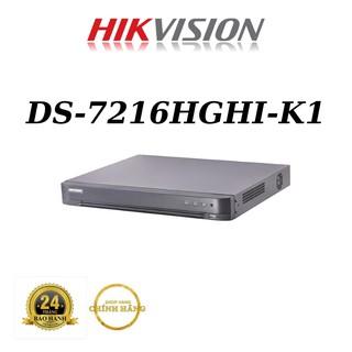 Đầu ghi hình 5 in 1 16 kênh HIKVISION DS-7216HGHI-K1
