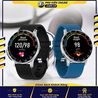 Đồng hồ thông minh H30 - Kết nối Bluetooth 5.0- Màn hình cảm ứng thông minh, thay đổi hình nền tùy thích