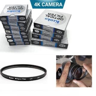 Filter kính lọc ống kính lens máy ảnh