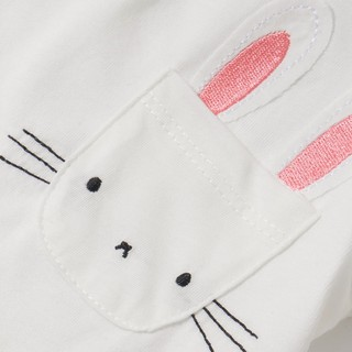 Áo cotton dài tay Malwee 11-25kg