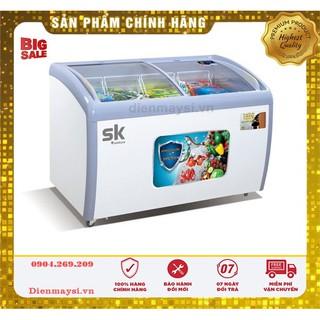 TỦ ĐÔNG KÍNH LÙA 300 LÍT SUMIKURA SKFS-300C (Miễn phí giao tại HCM-ngoài tỉnh liên hệ shop)