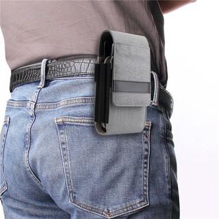 Túi đeo hong đựng 2 điện thoại – DT40A