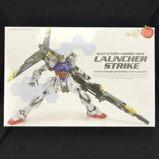 Mô hình gundam MG Launcher Strike MMK