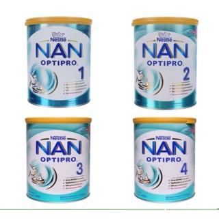 Sữa Nan Nga số 1,2,3,4 800g thumbnail