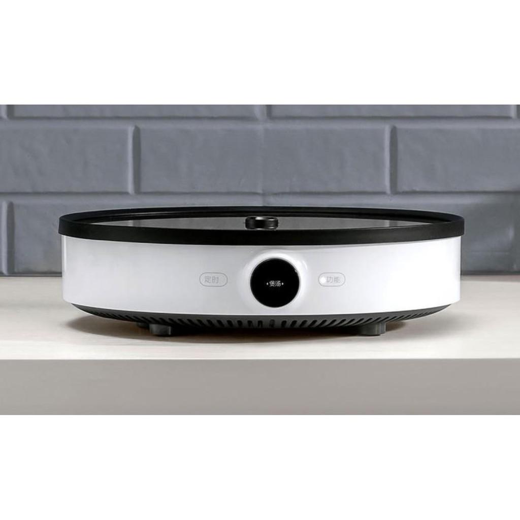 Bếp điện từ thông minh DCL01CM # Xiaomi Mi Home Induction Cooker DCL01CM