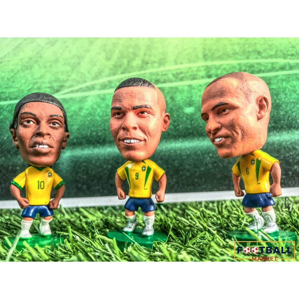 Tượng Cầu Thủ Bóng Đá Soccer We