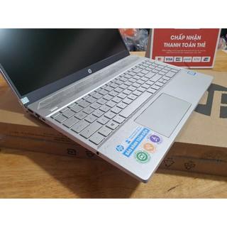 Laptop HP Pavilion 15-cs2035TU. i5 8265u. Ram 4G. SSD 256G. 15.6″ FHD. new Fullbox Bảo hành 12 tháng chính hãng