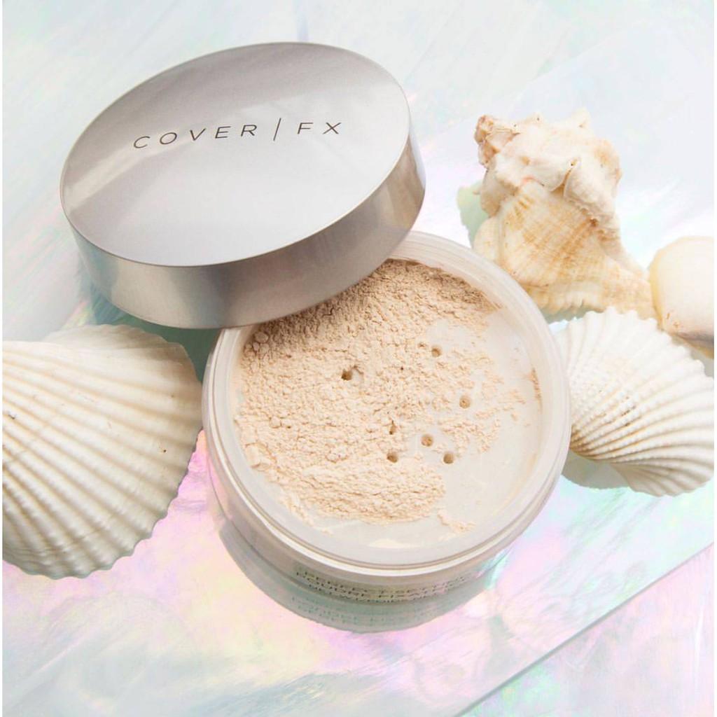 [Cover Fx] Phấn phủ kiềm dầu dạng bột chuyên dành cho da mụn - 2613930 , 622309315 , 322_622309315 , 360000 , Cover-Fx-Phan-phu-kiem-dau-dang-bot-chuyen-danh-cho-da-mun-322_622309315 , shopee.vn , [Cover Fx] Phấn phủ kiềm dầu dạng bột chuyên dành cho da mụn