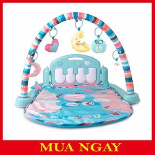 Thảm Nhạc Baby Gym Music Cho Bé