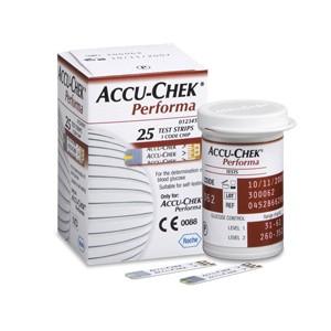 Hộp 25 que thử đường huyết Accu-Check Performa - 3004491 , 180518825 , 322_180518825 , 350000 , Hop-25-que-thu-duong-huyet-Accu-Check-Performa-322_180518825 , shopee.vn , Hộp 25 que thử đường huyết Accu-Check Performa