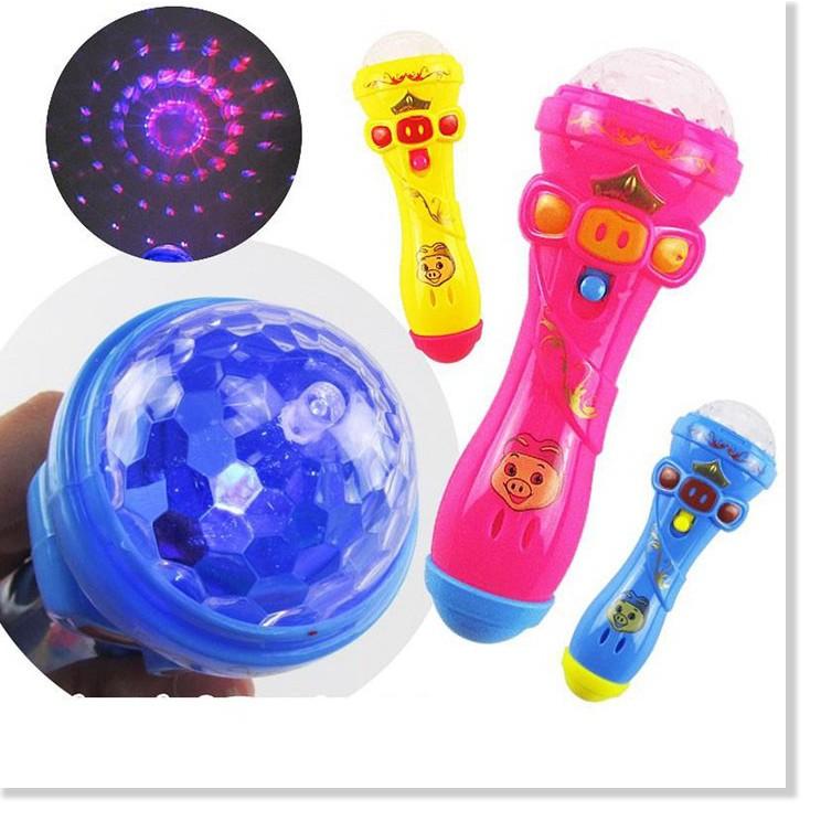 Đồ chơi cho bé 🤗 Miễn Ship 🤗 đồ chơi micro có đèn cho bé - ot171 - TE0131