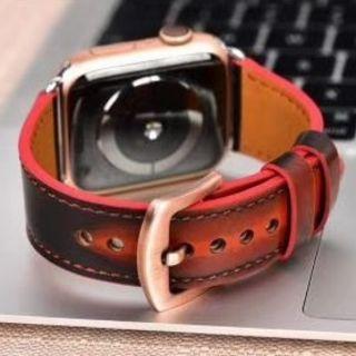 Dây da thật độc đáo cho Apple Watch chính hãng COTEetCI