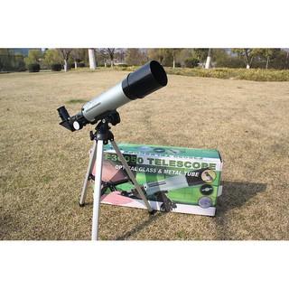Kính thiên văn khúc xạ F50360