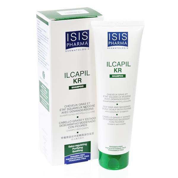 Dầu Gội Trị Gàu, Giảm Nhờn Và Dưỡng Tóc - ILCAPIL KR - Isis Pharma - 2896045 , 1049038405 , 322_1049038405 , 540000 , Dau-Goi-Tri-Gau-Giam-Nhon-Va-Duong-Toc-ILCAPIL-KR-Isis-Pharma-322_1049038405 , shopee.vn , Dầu Gội Trị Gàu, Giảm Nhờn Và Dưỡng Tóc - ILCAPIL KR - Isis Pharma