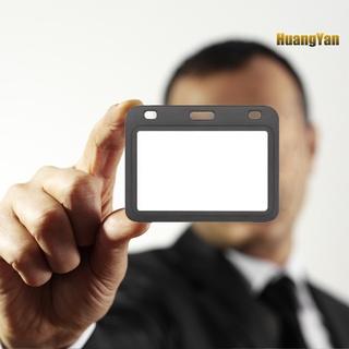1 bộ vỏ bảo vệ thẻ bằng pp trong suốt siêu nhẹ có thể tái sử dụng - hình 3