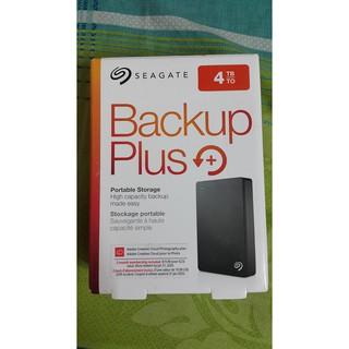 Ổ cứng di động HDD SEAGATE 4T/2.5″/3.0 Nguyên Seal, mới 100%