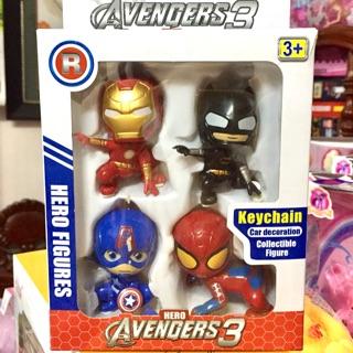 Đồ chơi biệt đội siêu anh hùng Avengers