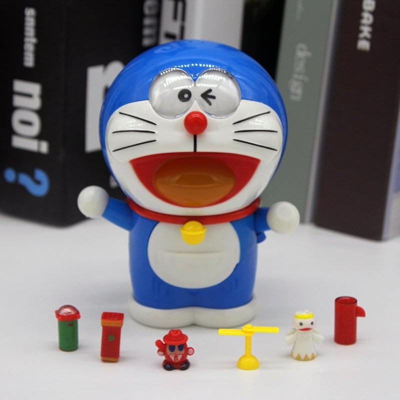 Đồ chơi Đô Rê Mon Rút bảo bối (Doraemon Guruguru)   Shopee Việt Nam