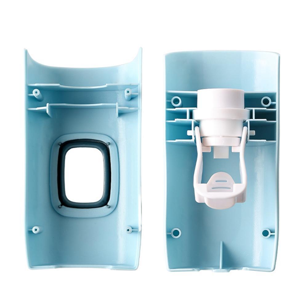 Dụng Cụ Lấy Kem Đánh Răng Tự Động N1Z2