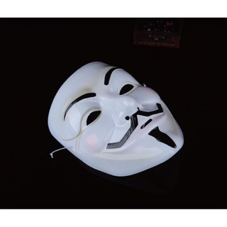 SQKL Mặt nạ Hacker mặt nạ Anonymous hàng đẹp