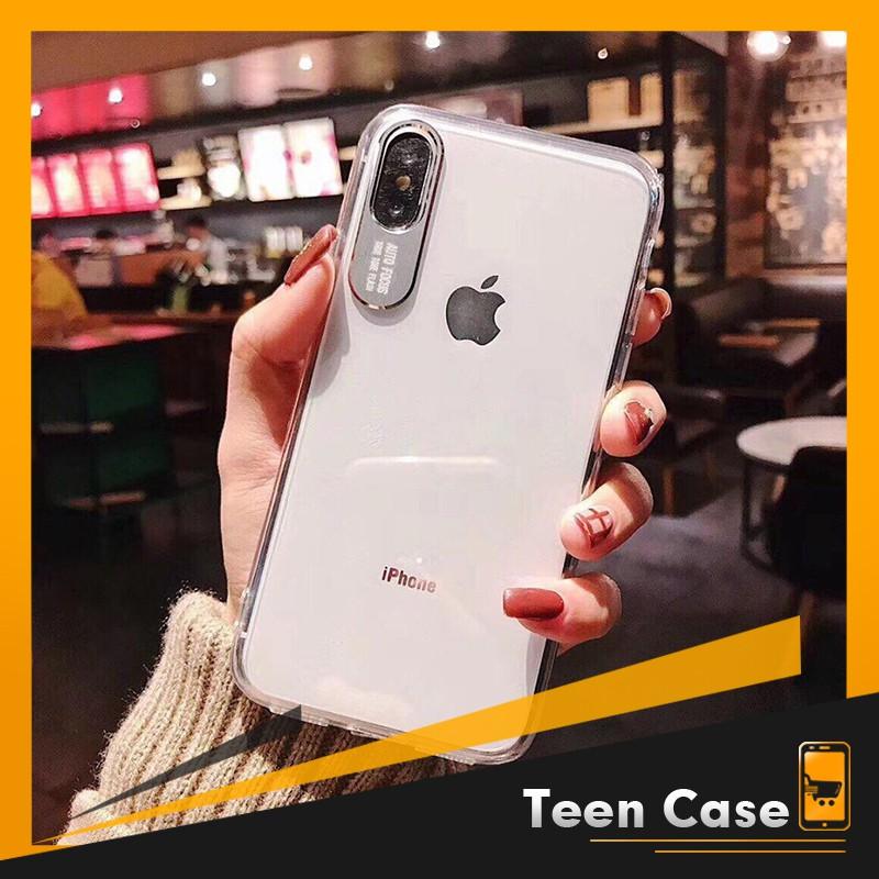 Ốp lưng Iphone 💝 BẢO VỆ CAMERA 💝 6 6s 7 8 6 plus 6s plus 7 plus 8 plus X XR XSMAX 11 11 PRO 11 PRO MAX