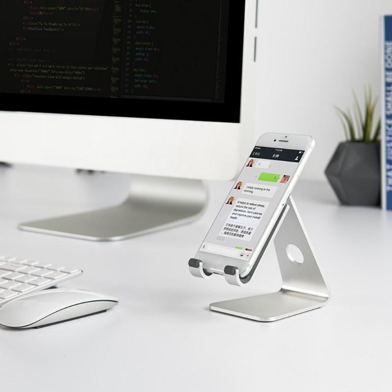 Giá Đỡ Điện Thoại / Máy Tính Bảng Để Bàn Cho Ipad 3.5-10 E-Readers