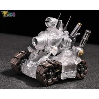 Mô hình 1/35 Xe tăng Metal Slug