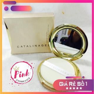 PHẤN PHỦ SIÊU MỊN GEO LAMY CATALINA GOLDEN PACT VÀNG thumbnail