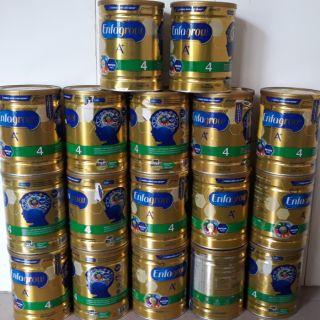 Thanh Lý Sữa Enfa Grow 4+ Hộp 900g