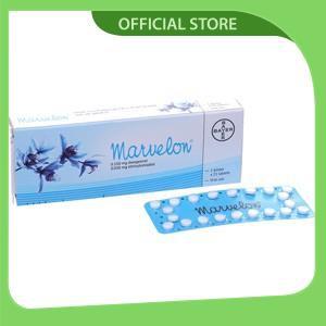 Marverlon Mavelon viên uống bổ sung dành cho phái đẹp