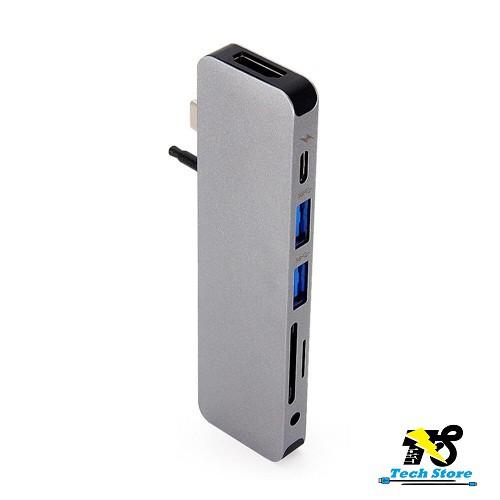 Hub USB-C HyperDrive SOLO 7-in-1