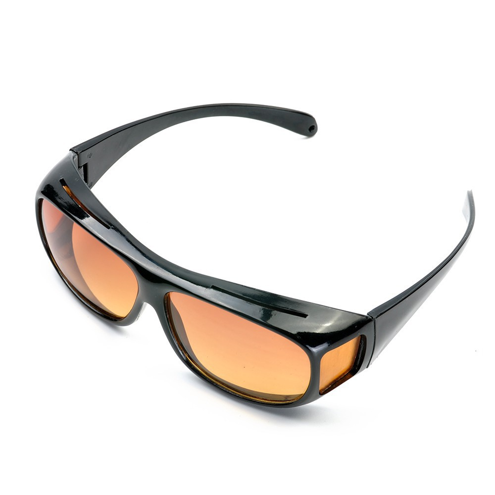 Night vision protection eye protection