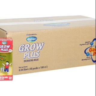 Sữa bột pha sẵn Growplus 180ml