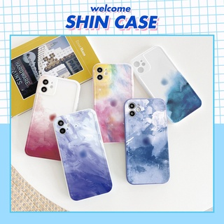 Ốp lưng iphone Special Color bóng cạnh vuông 5 5s 6 6plus 6s 6splus 7 7plus 8 8plus x xr xs 11 12 pro max plus promax thumbnail