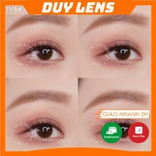 Kính áp tròng Vivimoon FREESHIP Lens Vivimoon có độ cận nhiều mẫu bán chạy thumbnail