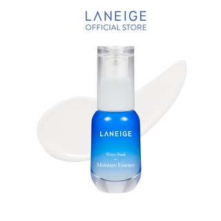 Tinh chất dưỡng ẩm dành cho da khô và da thường LANEIGE Water Bank Moisture Essence 30ML - Miniature thumbnail