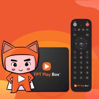 FPT Playbox 2020 plus – Tặng Chuột Playbox, Nón Bảo Hiểm