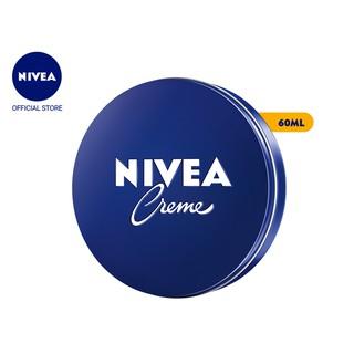 Kem dưỡng ẩm da NIVEA Crème 60ml – 80102