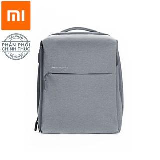 Balo Xiaomi City Backpack (Xám sáng)