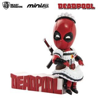 Đồ Chơi Mô Hình Beast Kingdom Deadpool Maid Outfit MEA-004C thumbnail