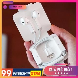 Tai nghe iPhone 7,8,7plus,8plus…XS MAX/11/11 Promax cắm vào nghe luôn [ KẾT NỐI BLUETOOTH] – BH24T