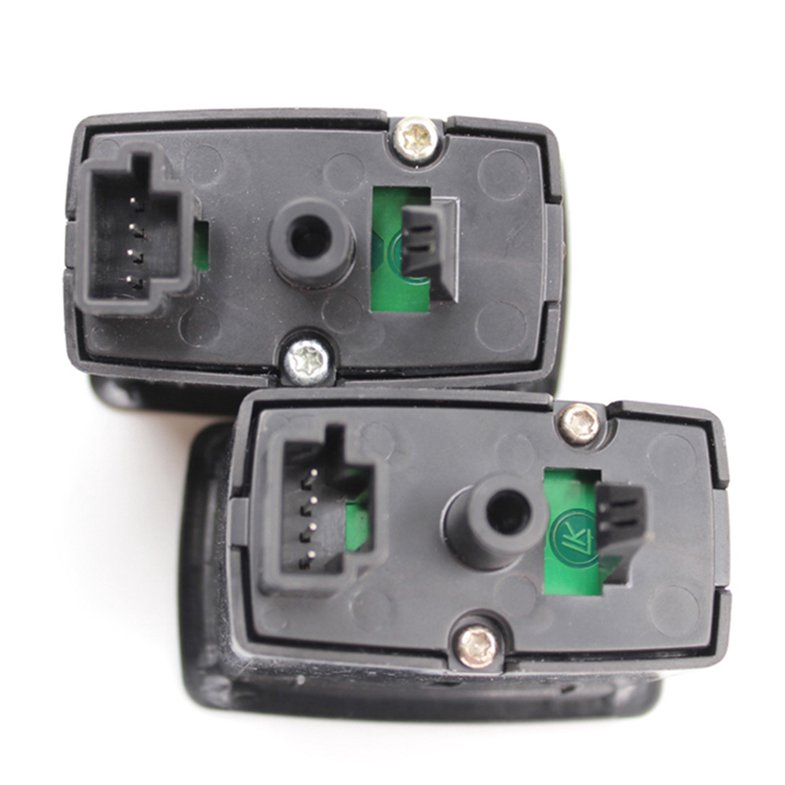 Single Window Switch Button 2518200510 For Mercedes For Benz ML350 GL350 GL450