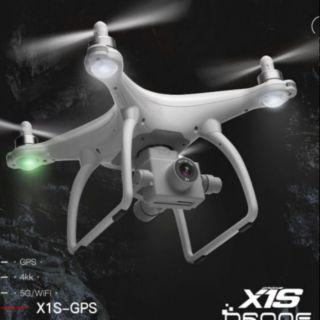 [kèm balo] con XK X1S bản nâng cấp của XK X 1,camera 4k